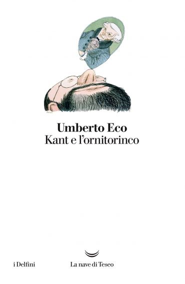 Kant e l'ornitorinco ePub