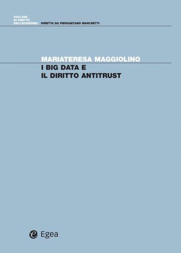 I big data e il diritto antitrust