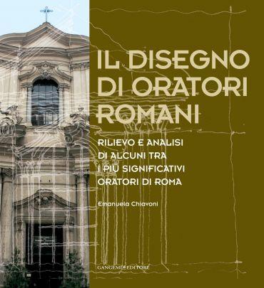 Il disegno di oratori romani