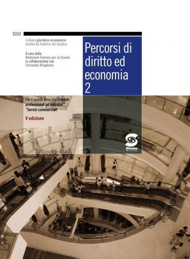 Percorsi di diritto ed economia 2