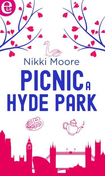Picnic a Hyde Park (eLit) ePub
