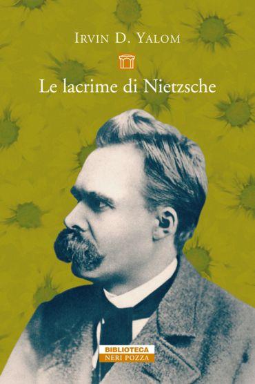 Le lacrime di Nietzsche ePub