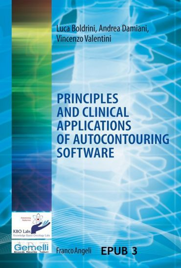 Principles and clinical applications of autocontouring software