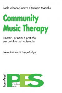 Community Music Therapy ePub