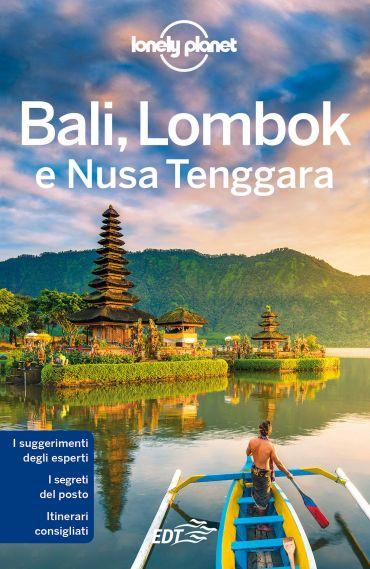 Bali, Lombok e Nusa Tenggara ePub
