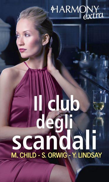 Il club degli scandali ePub