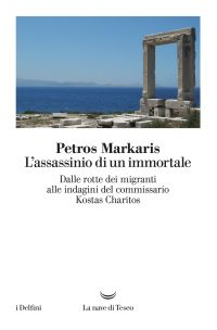 L'Assassinio di un immortale ePub