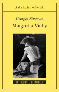 Maigret a Vichy ePub