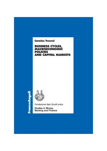 Business cycles, macroeconomic policies and capital markets