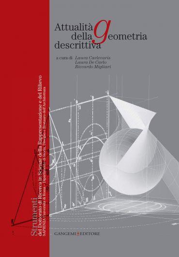 Attualità della geometria descrittiva