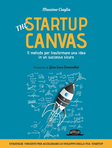 THE STARTUP CANVAS ePub