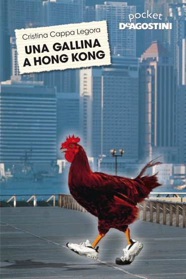 Una gallina a Hong Kong ePub