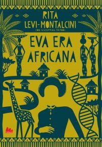 Eva era africana ePub