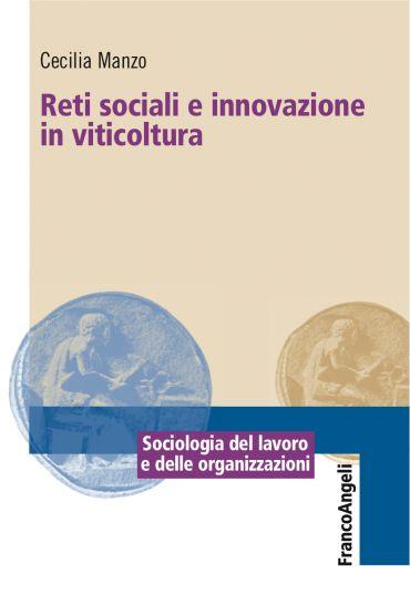 Reti sociali e innovazione in viticoltura