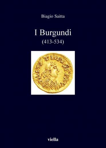 I Burgundi
