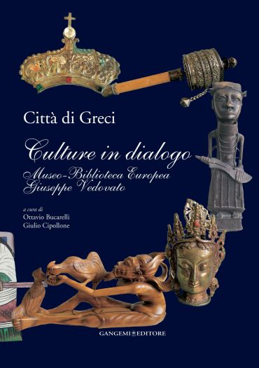 Città di Greci. Culture in dialogo ePub