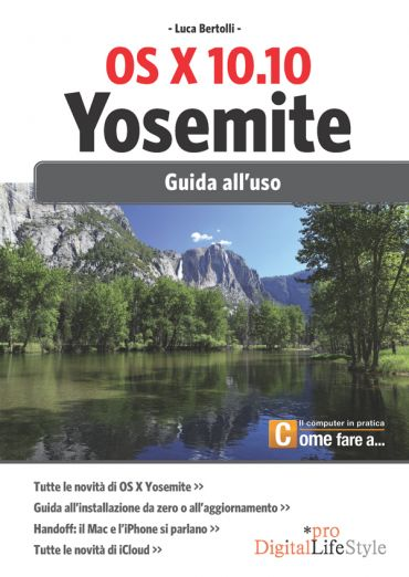 OS X 10.10 Yosemite ePub