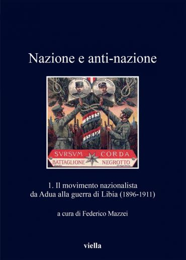 Nazione e anti-nazione ePub