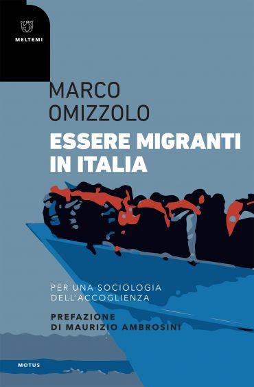 Essere migranti in Italia ePub