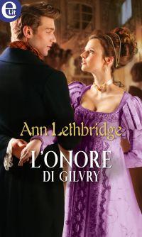 L'onore di Gilvry (eLit) ePub