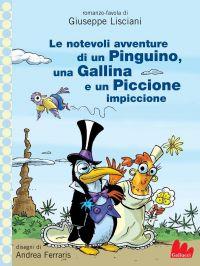 Le notevoli avventure di un Pinguino