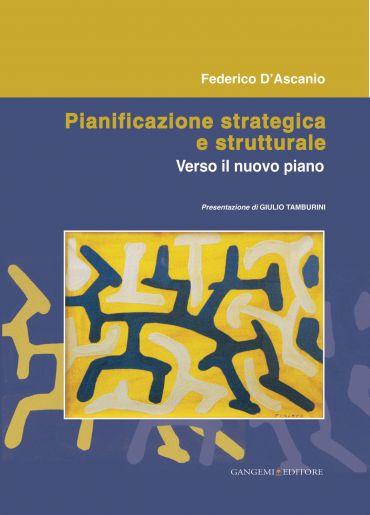 Pianificazione strategica e strutturale ePub