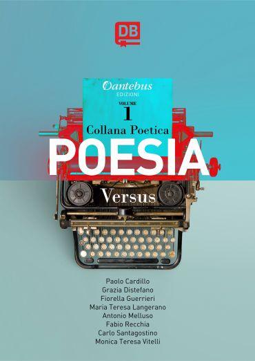 Collana Poetica Versus vol. 1 ePub