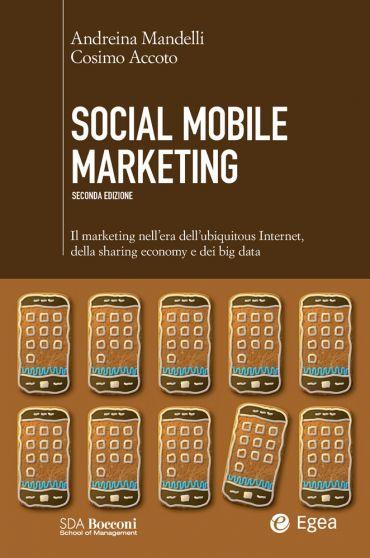 Social Mobile Marketing - II edizione ePub