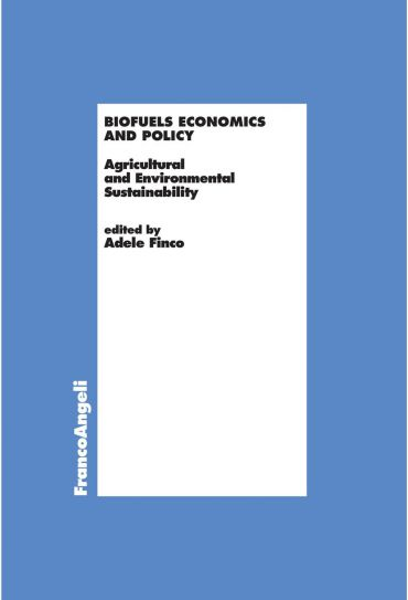 Biofuels economics and policy. Agricultural and Environmental Su