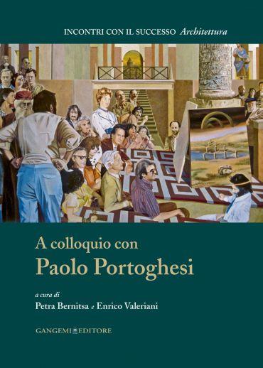 A colloquio con Paolo Portoghesi ePub