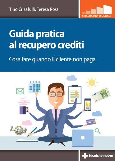 Guida pratica al recupero crediti ePub