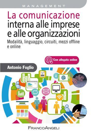 La comunicazione interna alle imprese e alle organizzazioni. Mod