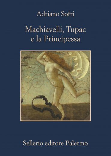 Machiavelli, Tupac e la Principessa ePub