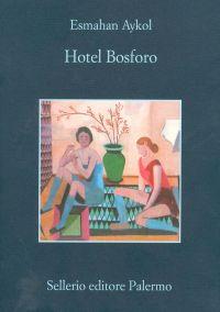 Hotel Bosforo ePub