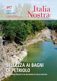 Italia Nostra 497 gen-feb 2018