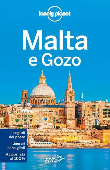 Malta e Gozo ePub