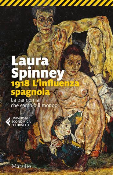 1918. L'influenza spagnola ePub