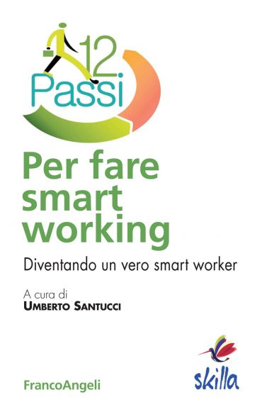 Dodici passi per fare smart working ePub