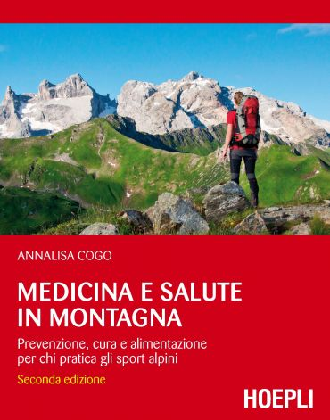 Medicina e salute in montagna ePub