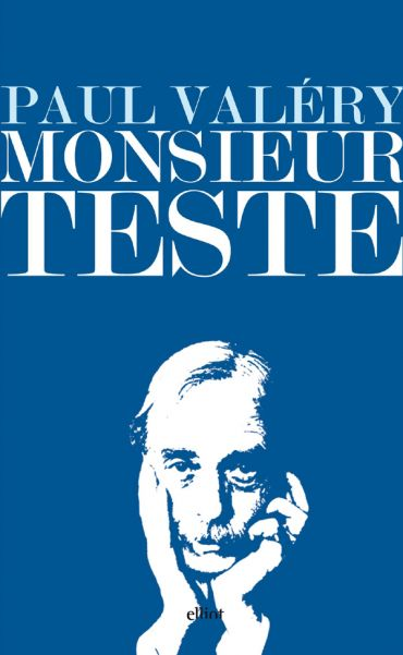 Monsieur teste ePub
