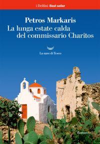 La lunga estate calda del commissario Charitos ePub