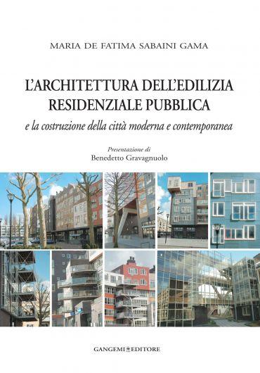 L'architettura dell'edilizia residenziale pubblica ePub