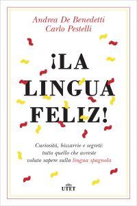 ¡La lingua feliz! ePub