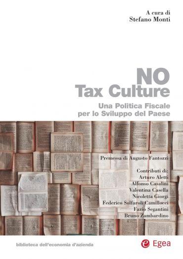 No tax culture