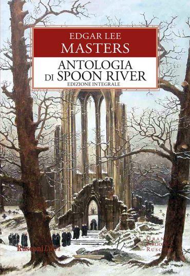 Antologia di Spoon River ePub