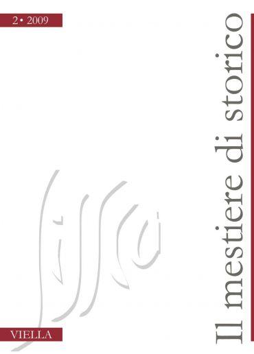Il mestiere di storico (2009) vol. 2