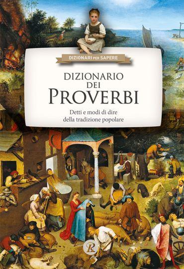 Dizionario dei proverbi ePub