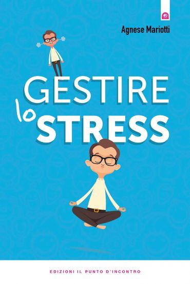 Gestire lo stress ePub