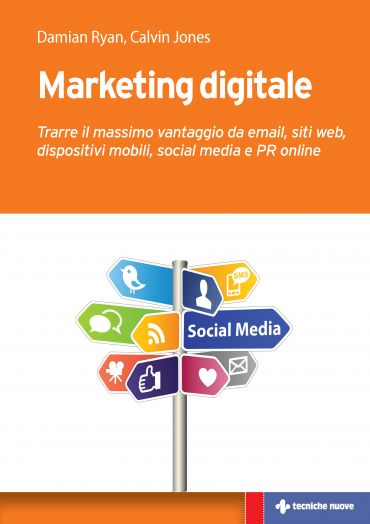 Marketing digitale ePub