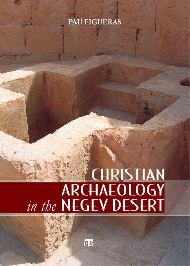 Christian Archaeology in the Negev Desert ePub